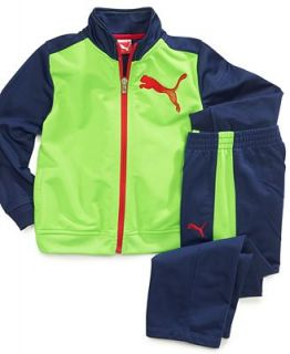 Puma Kids Set, Little Boys Cat Tricot Set   Kids