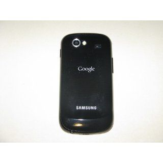 Samsung Nexus S Unlocked Phone  U.S. Warranty (Black) Cell Phones & Accessories