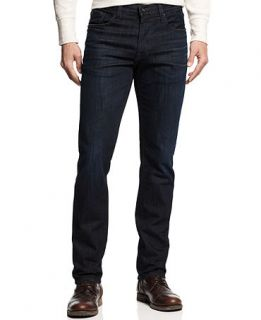 Big Star Division Straight Leg Jeans, 2 Year Wright Wash   Jeans   Men