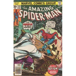 Amazing Spider Man, The #163 Marvel Books