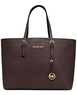 MICHAEL Michael Kors Jet Set Medium Multi Function Travel Tote   Handbags & Accessories