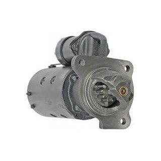 NEW STARTER MOTOR MASSEY FERGUSON TRACTOR MF 235 MF 245 PERKINS AD2 152 DIESEL Automotive