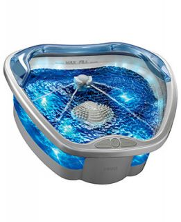 Homedics FB 200 Foot Massager, Hydro Therapy Spa   Personal Care   For The Home