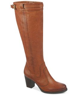 Naturalizer Damaris Wide Calf Tall Boots   Shoes