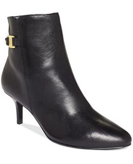 Lauren Ralph Lauren Nata Dress Booties   Shoes