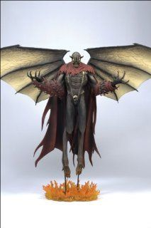 McFarlane Toys Spawn Series 31 Other Worlds Action Figure Nightmare Spawn Toys & Games