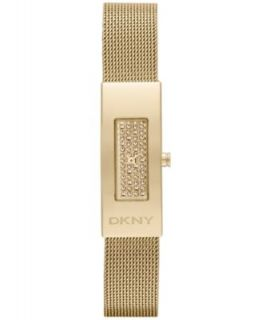 kate spade new york Watch, Womens Carlyle Gold Tone Stainless Steel Bangle Bracelet 15mm 1YRU0070   Watches   Jewelry & Watches