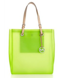 MICHAEL Michael Kors Jet Set Jelly North South Tote   Handbags & Accessories