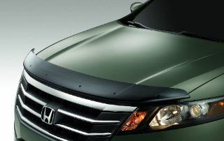 Honda Genuine Factory Hood Air Deflector / Bug Guard   08P47 TP6 100; 2010 to 2014 Crosstour Automotive