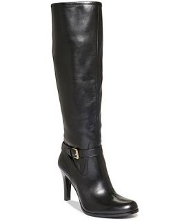 Lauren Ralph Lauren Bethan Tall Dress Boots   Shoes