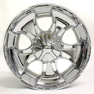"20"" Kmc V2 Wheel Rim Chrome Automotive"