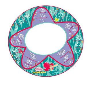 Disney Princess The Little Mermaid Ariel Aquadoodle 123 Draw with Me Activity Mat Toys & Games