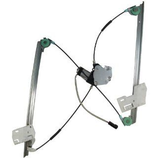 ACDelco 11A117 Professional Front Side Door Window Regulator Assembly Automotive