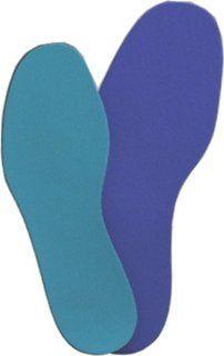 Pedag 114 Arctic Blue Innovative Washable, Hypo Allergenic Insole, Men's 12 Health & Personal Care