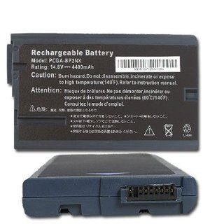 NEW Laptop/Notebook Battery for Sony Vaio PCG GRX570 PCG GRT816S PCG 8C3L PCG 8J1L PCG 8L1L PCG 8L2L PCG 8L2M PCG FR105 PCG FR215E PCG K215M PCG K33P pcg 8a4l vgn grt150 Computers & Accessories