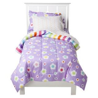 Circo® Girl Mix & Match Bedding Set   Purple