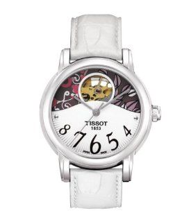 Tissot T Classic Lady Heart Automatic Ladies Watch T0502071603700 at  Women's Watch store.
