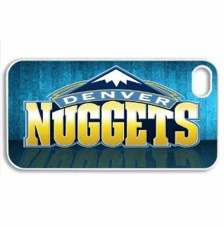 Iphone4/4s Covers DANVER NUGGETS personality silicone case Cell Phones & Accessories