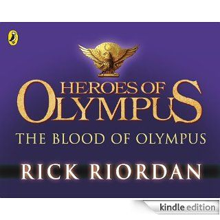 The Blood of Olympus (Heroes of Olympus book 5)   Kindle edition by Rick Riordan. Children Kindle eBooks @ .