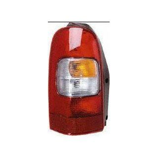 97 05 CHEVY CHEVROLET VENTURE TAIL LIGHT LH (DRIVER SIDE) VAN, Lens and Housing (1997 97 1998 98 1999 99 2000 00 2001 01 2002 02 2003 03 2004 04 2005 05) 11 5132 01 10353279 Automotive