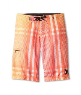 Hurley Kids Havana Boardshort Boys Swimwear (Orange)