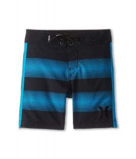 Hurley Kids Dos Boardshort Boys Swimwear (Blue)
