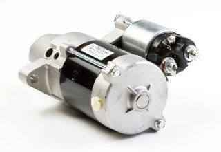 Briggs & Stratton 845760 Starter Motor Replaces 807383  Lawn And Garden Tool Replacement Parts  Patio, Lawn & Garden
