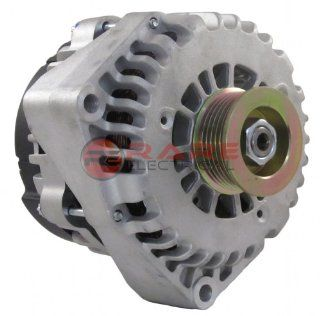 NEW ALTERNATOR CADILLAC ESCALADE CHEVROLET AVALANCHE C K R V PICKUP AL8529X Automotive