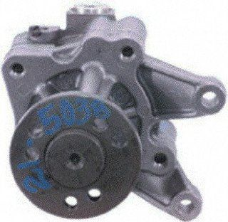 Cardone 21 5968 Remanufactured Import Power Steering Pump Automotive