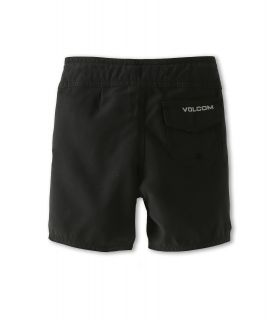 Volcom Kids 38th St. Boardshort (Big Kids) Black