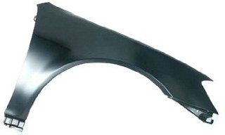 OE Replacement Nissan/Datsun Altima Front Passenger Side Fender Assembly (Partslink Number NI1241171) Automotive