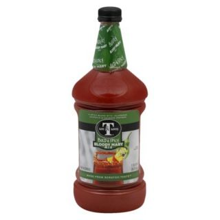 Mr & Mrs T Bold & Spicy Bloody Mary Mix 64 oz
