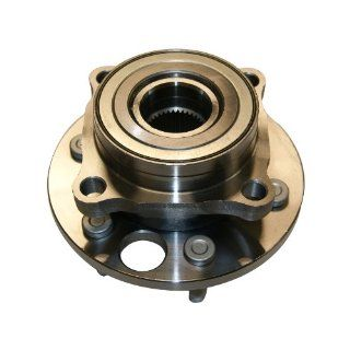 GMB 730 0019 Wheel Bearing Hub Assembly Automotive