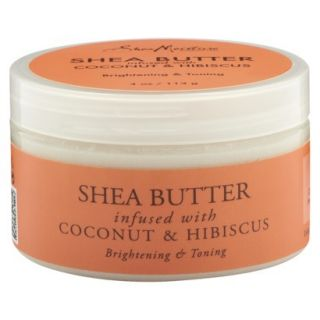 SheaMoisture Shea Butter infused with Coconut &