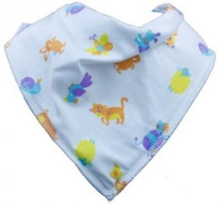Farm Yard Animals Baby Bandana Bib by Its a Bibble   Farm Yard Clothing