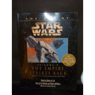 The Art of Star Wars, Episode IV   A New Hope Carol Titelman 9780345409805 Books