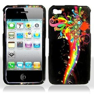 Cuffu   Music   Apple iPhone 4 Case Cover + Screen Protector (Universal 8 cm x 6 cm Customize your own LCD protector Great for any electronic device with LCD display) Makes Perfect Gift In Only One LOWEST Shipping Rate $2.98   Goes With Everyday Style An