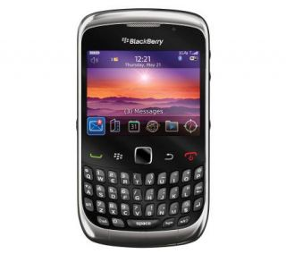 Blackberry Curve 9300 GSM Unlocked Cell Phone —