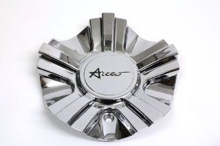 Arceo Wheel Chrome Center Cap #C 259 Automotive