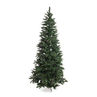 7.5' Aspen Pine Unlit Christmas Tree   Christmas Decor