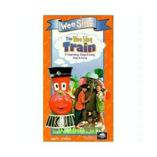 Wee Sing Train 9780843136432 Books