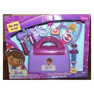 Disney Doc McStuffins Doctor's Bag Toys & Games