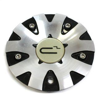 C1 C squared Wheel Center Cap Blak C 270 1 Automotive