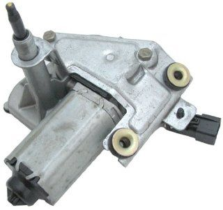 12VDC Oscillating Saturn Rear Windshield Wiper Motor. Automotive