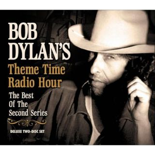 Bob Dylans Theme Time Radio Hour The Best of t