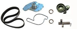CRP Industries PP295LK3 Engine Timing Belt Kit with Water Pump Automotive