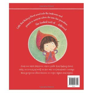 Little Red Riding Hood Parragon Books 9781445477954  Kids' Books