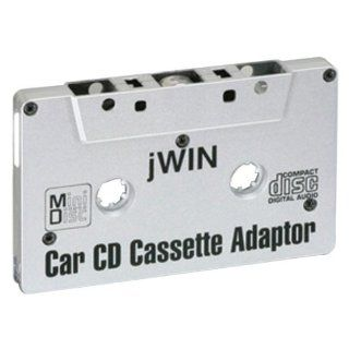 jWin JACK301 CD Car Adapter