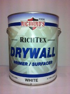 Richards #306 Richtex Latex Drywall Primer 1 gallon   House Primers