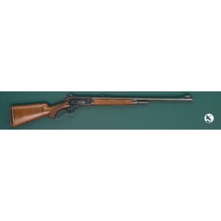 Winchester Model 71 Deluxe Long Tang Centerfire Rifle UF101474336